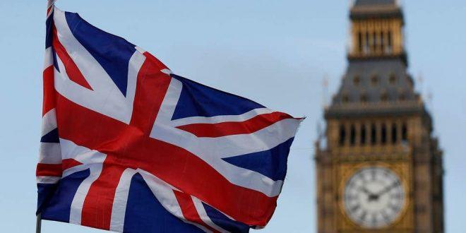 الجنيه الإسترليني يرتفع والميزانية تسجل عجزاً أقل من المتوقع في بريطانيا