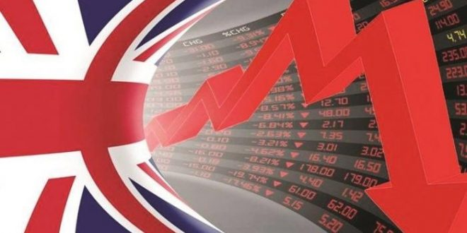 أرباح بنوك بريطانيا قد تهبط 25% في حال الخروج دون اتفاق