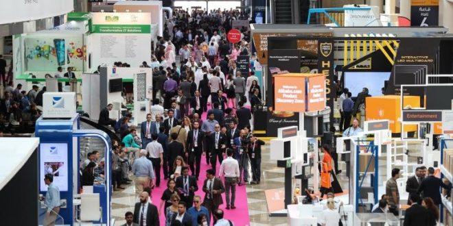 36 شركة بريطانية تشارك في فعاليات أسبوع جيتكس للتقنية 2019 في دبي