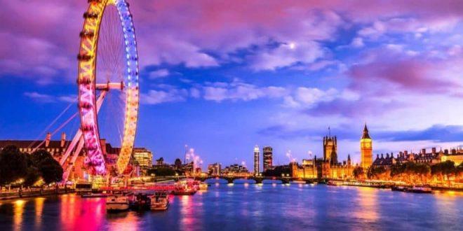 لندن تحصل على المرتبة الأولى في قائمة مدن العالم صديقة البيئة