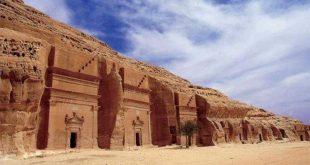 شركات سياحية عالمية تبدأ في تسيير رحلاتها إلى السعودية