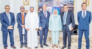 بتروفاك البريطانية المملوكة لرجل الأعمال السوري أيمن أصفري تتوسع في الكويت