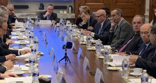 الكويت والولايات المتحدة تعززان التعاون التجاري عبر إطلاق مجلس الأعمال المشتركة