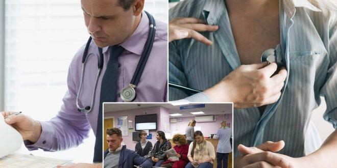 ما هو سبب انتظار ملايين المرضى لأوقات طويلة للحصول على معاينة في بريطانيا؟