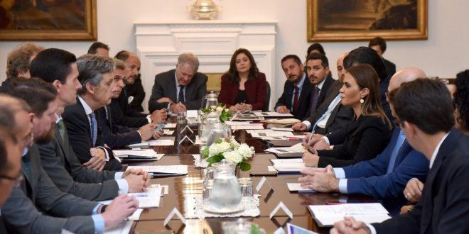 انطلاق فعاليات المنتدى البريطاني الأول للمستثمرين البريطانيين في مصر