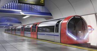 متى تحصل خطوط أندرغراوند لندن على قطارات جديدة؟