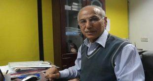 وفاة الصحفي العراقي عدنان حسين في لندن بعد صراع مع المرض