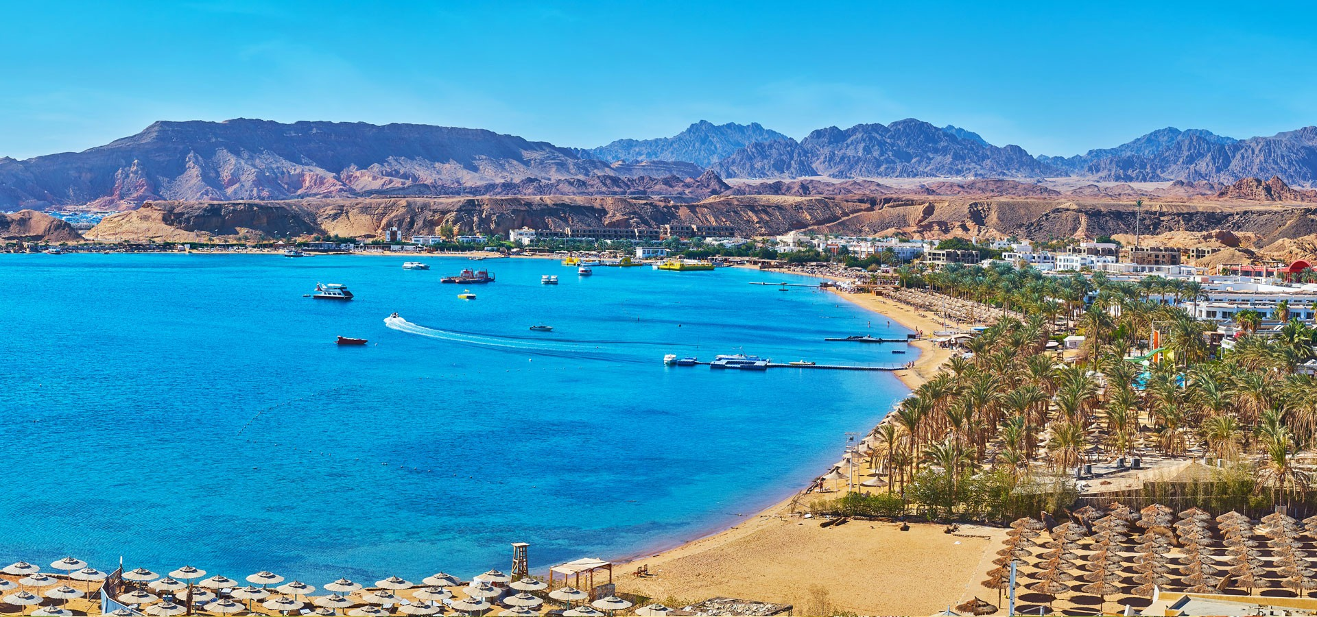 بريطانيا تعلن رفع الحظر عن الرحلات الجوية إلى مدينة شرم الشيخ المصرية