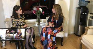 """الدكتورة إيناس دوحي تناقش نظام طب وعيادات الأسنان في بريطانيا في """"لندن سكوير"""""""