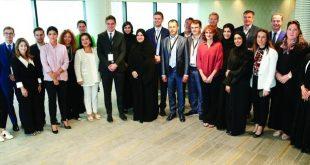 وفد أوروبي يزور دبي للاجتماع بمجلس سيدات أعمال دبي وبحث سبل التعاون