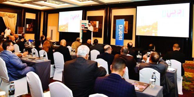 وفد مصري من 26 شركة يزور دبي لتعزيز التعاون في قطاع السياحة