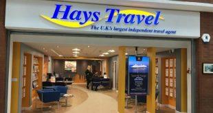 هايز ترافل تنقذ 400 موظف بعد شرائها شركة توماس كوك في بريطانيا