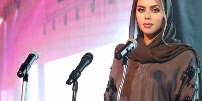 الإعلامية السعودية سارة عبد العزيز تدرس إمكانية دخولها عالم التمثيل