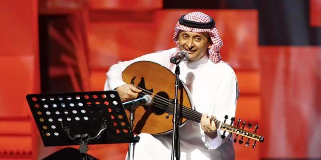 ماذا قال عبد المجيد عبد الله لأصالة نصري لكي تبكي؟