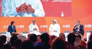 انطلاق فعاليات النسخة الرابعة من منتدى مسك العالمي في العاصمة السعودية