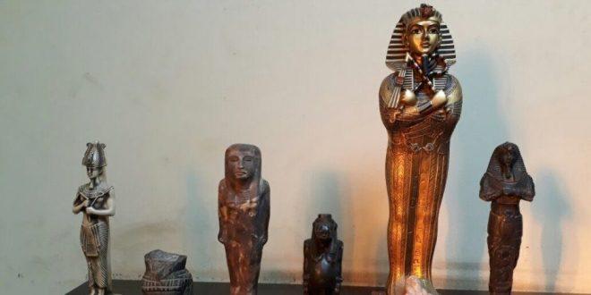 لندن تحتضن مزادين لبيع الآثار المصرية القديمة.. تعرف على أبرزها