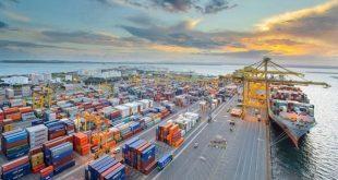 موانئ دبي العالمية تنتهي من توسعة ميناء السخنة المصري في عام 2020