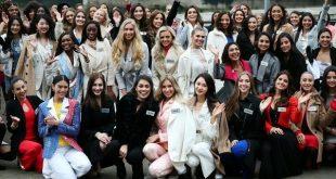 انطلاق فعاليات مسابقة ملكة جمال الكون 2019 في لندن في ديسمبر المقبل