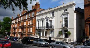 لصوص يقتحمون منزلاً في لندن خلال تواجد أصحابه والمسروقات تُقدر بأكثر من مليون إسترليني