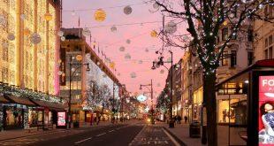 تعرف على 10 شوارع في لندن لشراء الملابس الرجالية