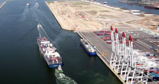موانئ دبي العالمية تحصل على عقد امتياز لتطوير ميناء 2000 في فرنسا