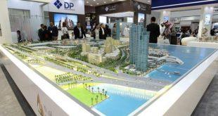 انطلاق فعاليات الدورة الـ16 من معرض العقارات الدولي في دبي في مارس 2020