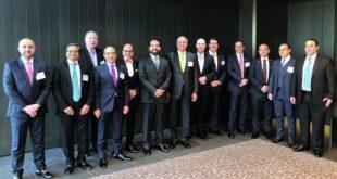 اختتام فعاليات منتدى لندن لترويج الاستثمار في الشركات المدرجة في بورصة قطر