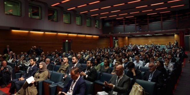 انطلاق فعاليات منتدى تورينو للاقتصاد الإسلامي بحضور قوي لإمارة دبي