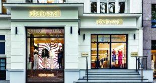 """مجموعة دايكو للاستثمار تستحوذ على """"روبرتو كافالي"""" علامة الأزياء الفاخرة"""