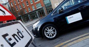هيئة النقل في لندن توقف عمل شركة أوبر لأسباب تتعلق بالسلامة