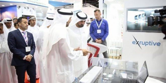 انطلاق معرض المطارات في دبي خلال يونيو 2020 بمشاركة دولية واسعة