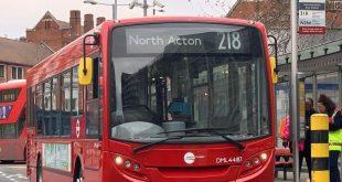 هيئة النقل في لندن تطلق 4 خطوط باصات جديدة غرب لندن