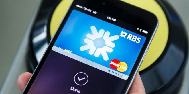 يمكنك الآن استخدام موبايل أيفون تماماً مثل بطاقة أويستر في باصات لندن و الأندرغراوند