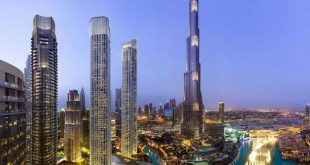 قطاع العقارات في دبي يجذب المستثمرين من الاقتصادات الأوروبية الناشئة