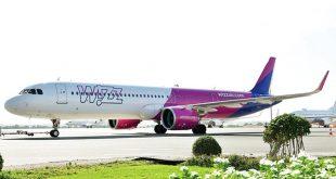 """إطلاق ثاني شركة طيران اقتصادي في أبوظبي تحت اسم """"ويز إير"""" خلال العام المقبل"""