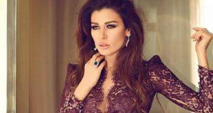 نادين الراسي تعلن خبر خطوبتها دون الكشف عن التفاصيل