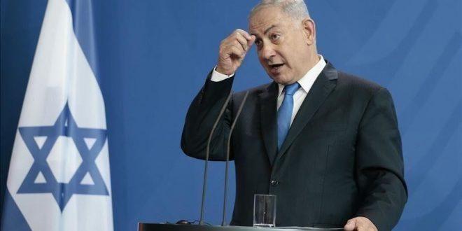 لندن تعلن رفضها استقبال رئيس الوزراء الإسرائيلي بنيامين نتانياهو
