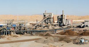 مستثمر صيني يعرض على تونس استثماراً ضخماً في مجال فضلات الفوسفات
