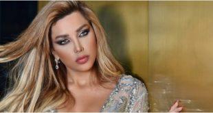 دانا الحلبي تتعمد إغاظة أحد ما بعد خطوبتها من عبد المنعم عمايري.. من المقصود؟