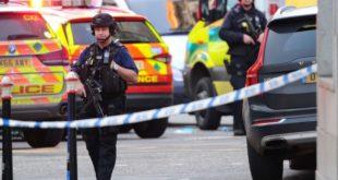 طعن فتى مسلم حتى الموت في أحد شوارع لندن من قبل مراهقين بريطانيين