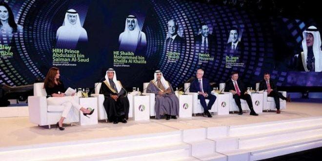 السعودية تقرر استضافة المؤتمر الدولي لتكنولوجيا البترول كل عامين