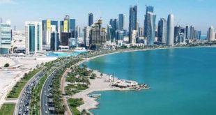 قطر تبني 16فندقاً عائماً ضمن استعداداتها لاستقبال جماهير مونديال 2022