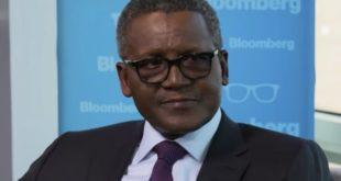 أغنى رجل في إفريقيا يجدد الحديث عن رغبته بشراء نادي أرسنال الإنجليزي