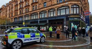 الشرطة البريطانية تتوصل إلى معلومات تتعلق بقاتلي الطالب العماني في لندن