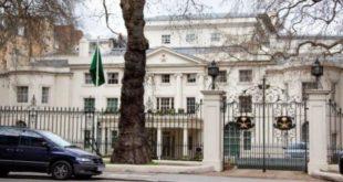 السفارة السعودية تنقذ 3 من مشاهير مواقع التواصل الاجتماعي من التوقيف في لندن