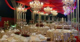 البحرين وجهة رائدة لاستضافة حفلات الزفاف والمناسبات بعائد بلغ 5.5 مليون دولار