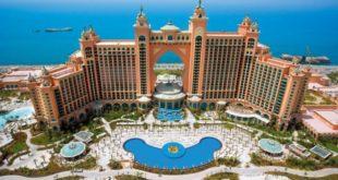 افتتاح مركز تركيا التجاري قرب جزيرة النخلة في دبي في أواخر شهر فبراير المقبل