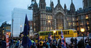 بعد 47 عاماً من العلاقات المتينة.. بريطانيا تغادر الاتحاد الأوروبي الليلة