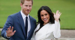 الأمير هاري وزوجته يعلنان عن تنازلهما عن دورهما في العائلة البريطانية المالكة