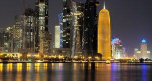 """اختيار الدوحة لاستضافة حفل توزيع """"جائزة الأعمال"""" في نوفمبر المقبل"""
